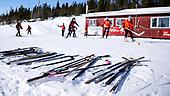 2020 Ski Hockey Tournament