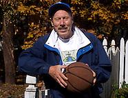 Knoxville, Tennessee - Septuagenarian Athlete Ken Mink