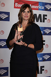 Janine di Giovanni bei den Courage in Journalism Awards in Beverly Hills / 201016<br /> <br /> *** 27th Annual International Women's Media Foundation Courage in Journalism Awards held at the Beverly Wilshire Hotel in Beverly Hills, USA, October 20, 2016 ***