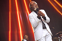 Billy Ocean  at rewind south 2021 photo by Michael Palmer