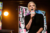 HALSEY @ IHEARTRADIO THEATER 2015