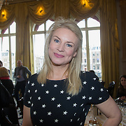 NLD/Amsterdam/20160321 - The Strong Woman Award 2016, Pernille la Lau