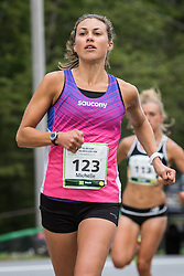 Michelle Lilienthal, top Maine female