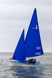Day two Medemblik Regatta 2019 (21/25 May 2019). Medemblik - the Netherlands.