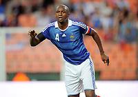 Fotball<br /> Frankrike v Nigeria<br /> Foto: DPPI/Digitalsport<br /> NORWAY ONLY<br /> <br /> FOOTBALL - FRIENDLY GAMES 2008/2009 - FRANCE v NIGERIA - 2/06/2009<br /> <br /> PATRICK VIEIRA (FRA)