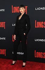 Long Shot Premier NY - 30 April 2019
