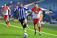 Sheffield Wednesday v Millwall 071120