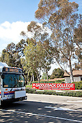Saddleback College In Mission Viejo California