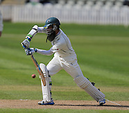 Worcestershire County Cricket Club v Kent County Cricket Club 130414