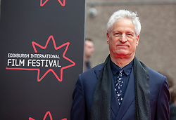The Edinburgh International Film Festival Opening Night Premiere features the film Puzzle. Directed by Mark Turtletaub it stars Kelly Macdonald and Irrfan Khan. <br /> <br /> Pictured: Director Mark Turtletaub