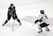 Junior Hockey - Force at RoughRiders - February 18, 2012