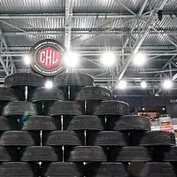 19.11.2019; Biel; Champions Hockey League - EHC Biel - Augsburg Panther; <br /> <br /> Foto: © Andy Mueller