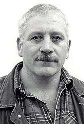 Portrait of man, UK 1995