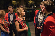 RACHEL PHILLIPS; ARCHIBALD FORREST; CHARLOTTE CRAVEN; JAMES FLEMING; HAMISH MARTIN, The Royal Caledonian Ball 2015. Grosvenor House. Park Lane, London. 1 May 2015.