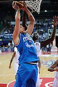 DESCRIZIONE : Pesaro Edison All Star Game 2012<br /> GIOCATORE : Marco Cusin<br /> CATEGORIA : tiro penetrazione schiacciata<br /> SQUADRA : Italia Nazionale Maschile<br /> EVENTO : All Star Game 2012<br /> GARA : Italia All Star Team<br /> DATA : 11/03/2012 <br /> SPORT : Pallacanestro<br /> AUTORE : Agenzia Ciamillo-Castoria/C.De Massis<br /> Galleria : FIP Nazionali 2012<br /> Fotonotizia : Pesaro Edison All Star Game 2012<br /> Predefinita :