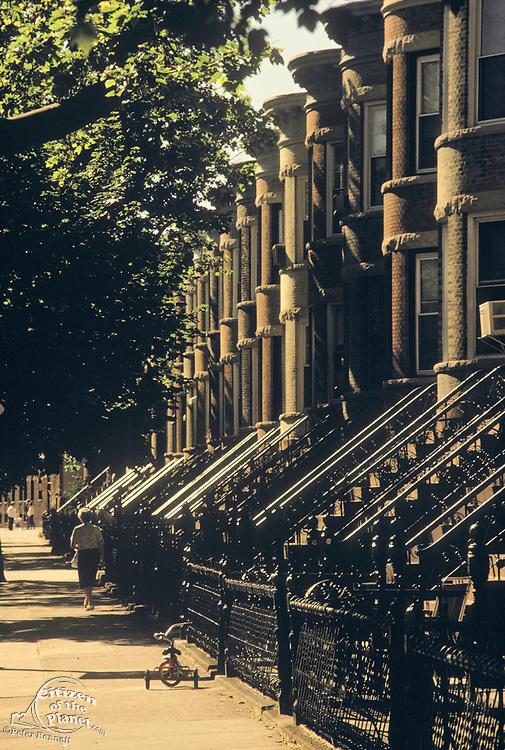 Bayridge, Brooklyn, New York