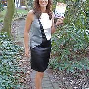 """NLD/Amsterdam/20120312 - Boekpresentatie Heleen van Royen """" Verboden Vruchten"""","""