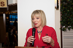 Mary Daly, Chairperson of Food Safety Professionals Association