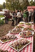 2017 VS Side Yard Farm Dinner