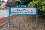 Auburn Crystal Apartments