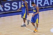 DESCRIZIONE : Eurolega Euroleague 2015/16 Group D Dinamo Banco di Sardegna Sassari - Maccabi Fox Tel Aviv<br /> GIOCATORE : Sylven Landesberg<br /> CATEGORIA : Ritratto Delusione<br /> SQUADRA : Maccabi Fox Tel Aviv<br /> EVENTO : Eurolega Euroleague 2015/2016<br /> GARA : Dinamo Banco di Sardegna Sassari - Maccabi Fox Tel Aviv<br /> DATA : 03/12/2015<br /> SPORT : Pallacanestro <br /> AUTORE : Agenzia Ciamillo-Castoria/L.Canu