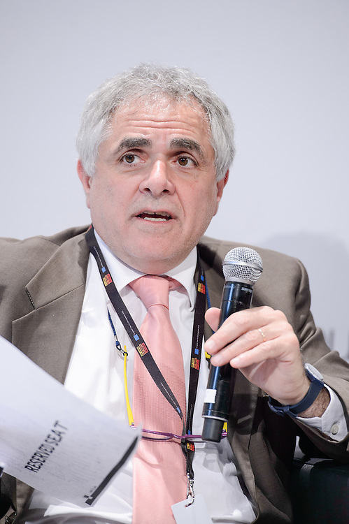 04 June 2015 - Belgium - Brussels - European Development Days - EDD - Jobs - Growing agriculture , growing jobs - The private sector on the spot - Roberto Ridolfi , Director for Sustainable Growth and Development , Directorate-General for International Cooperation and Development , European Commission © European Union