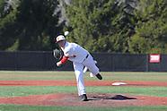 BSB: Carthage College vs. Augustana College (Illinois) (04-16-16)