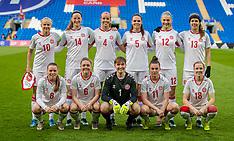 2021-04-13 Wales W v Denmark W