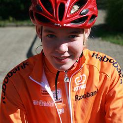 Sportfoto archief 2006-2010<br /> 2007<br /> Anna van der Breggen