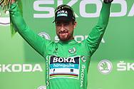 Podium, Peter Sagan (SVK - Bora - Hansgrohe) green jersey, during the 105th Tour de France 2018, Stage 18, Trie sur Baise - Pau (172 km) on July 26th, 2018 - Photo George Deswijzen / Pro Shots / ProSportsImages / DPPI