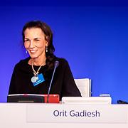 NLD/Amsterdam/20180503 - Aandeelhoudersvergadering Royal Philips 2018, Orit Gadiesh