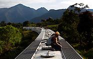 Mexico The Death Train