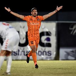 22nd May 2021 - NPL Queensland Senior Men RD10: Eastern Suburbs FC v Lions FC