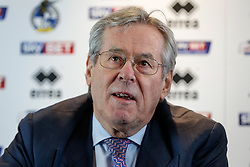 Bristol Rovers has been aquired by the Jordanian Al-Qadi Family who have taken a 92 percent stake in the club and appointed Steve Hamer as the club's New Chairman - Mandatory byline: Rogan Thomson/JMP - 07966 386802 - 19/02/2016 - FOOTBALL - Memorial Stadium - Bristol, England - Bristol Rovers New Owners.
