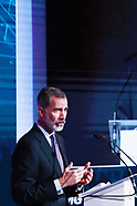 102620 King Felipe VI attends Opening of the 23rd National Congress of Family Business
