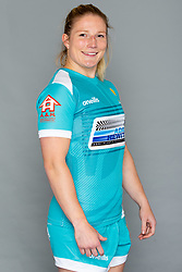Lydia Thompson of Worcester Warriors Women - Mandatory by-line: Robbie Stephenson/JMP - 27/10/2020 - RUGBY - Sixways Stadium - Worcester, England - Worcester Warriors Women Headshots
