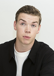 August 4, 2017 - Hollywood, CA, USA - Will Poulter  stars in the movie Detroit (Credit Image: © Armando Gallo via ZUMA Studio)