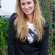 NLD/Amsterdam/20110525 - Presentatie The Luery List #1, Fabienne de Vries