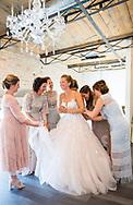 Bridget + Steve :: Green Bay, Wisconsin Wedding Photography