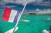 Tradewinds Sailing Bora, Raiatea and Tahaa