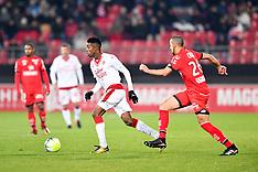 Dijon vs Bordeaux - 01 Dec 2017