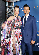 'Carnival Row' Los Angeles Premiere - Red Carpet 08-21-2019