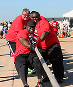 Chesapeake Sheriff's Office - 11 time Dulles Day Plane Pull Champions