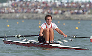 St Catharines, Ontario, CANADA 1999 World Rowing Championships. POL W1X, © Peter Spurrier/Intersport Images,.Mobile 44 (0) 7973 819 551.email images@intersport-images.com 1999 FISA. World Rowing Championships, St Catherines, CANADA