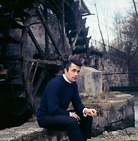 Alain Barrière 1967 - Exclusif - A négocier, pas de forfait ni internet.