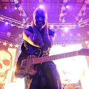 Rob Zombie @ Mayhem Fest 2010