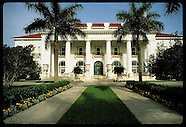 01: MISCELLANY FLAGLER MUSEUM EXTERIORS