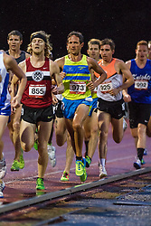 Payne, Ben US Air Force Men's 5,000m  Run