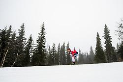 November 16, 2018 - BeitostØLen, NORWAY - 181116 Petter Northug of Norway competes in the men's 15km classic technique interval start during Beitosprinten 2018 on November 16, 2018 in Beitostølen..Photo: Vegard Wivestad Grøtt / BILDBYRÃ…N / kod VG / 170248 (Credit Image: © Vegard Wivestad GrØTt/Bildbyran via ZUMA Press)