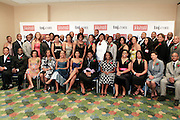 The 40 at The Network Journal 40 under Forty 2008 Achievement Awards held at the Crowne Plaza Hotel on June 12, 2008